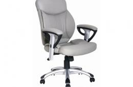 רוני 1 כסא מנהלים אורטופדי